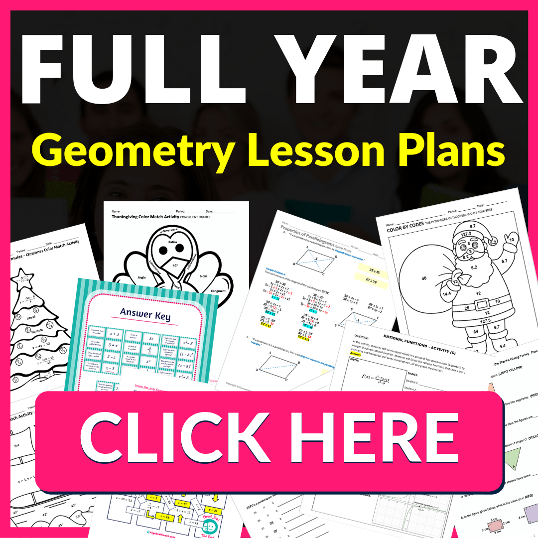 High School Geometry Activities, High School Geometry Worksheets, hands on geometry activities for high school  high school geometry group activities  geometry activities for high school pdf  high school geometry puzzles  fun geometry projects for high school  hands on geometry activities for middle school  fun algebra activities high school  geometry projects for high school pdf