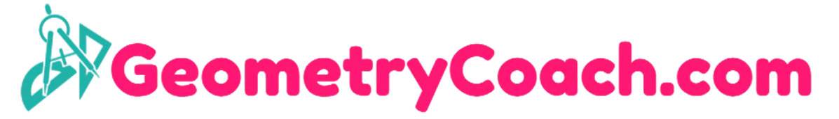 GeometryCoach.com | Resources for Geometry Teachers