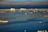 At sea - Southern Ocean