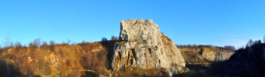 The Kadzielnia Reserve