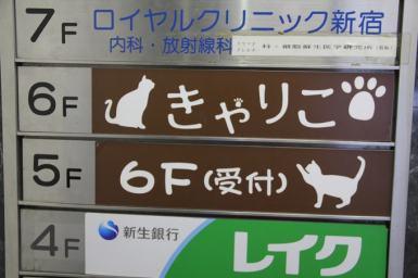 Neko Cafe Tokyo