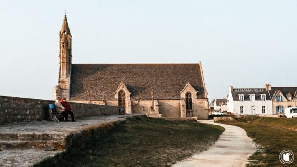 Chapelle Notre Dame de la Joie, Penmarc'h, Bretagne