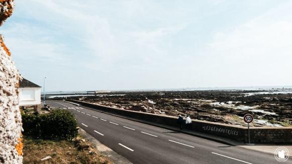 Au départ de Penmarc'h, sud-ouest Bretagne