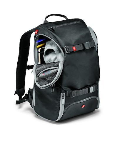 Manfrotto Travel Backpack Advanced Rangement