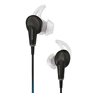 Écouteur intra-auriculaires Bose
