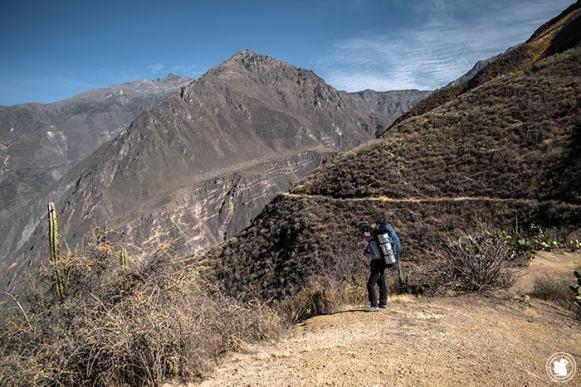 Candie Canyon de Colca