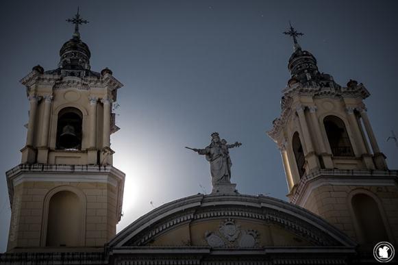 Église de la Merced Cordoba