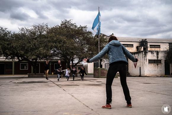 École Fe y Alegria
