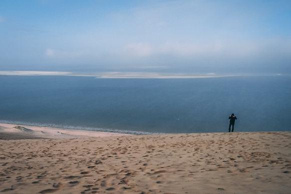 Dune du Pilat 2008