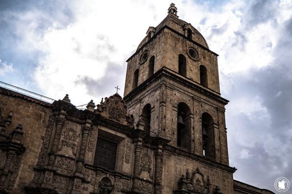 Église San Francisco de La Paz