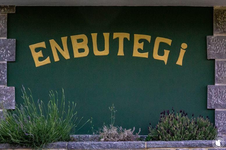 Gîte Enbutegi - blogtrip Nekatur