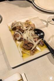Thon à l'huile d'olive (entrée) - blogtrip Nekatur