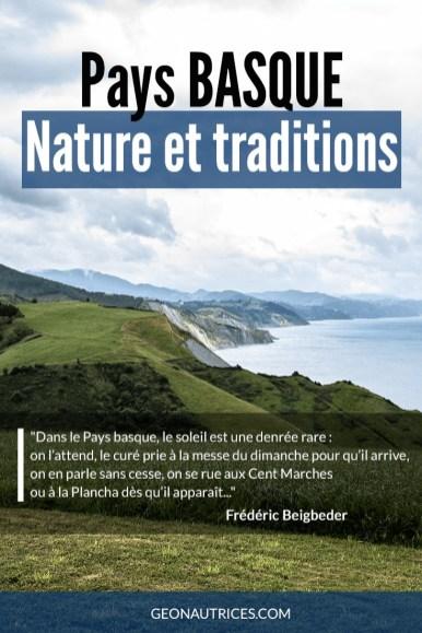 Pays d'agriculture et d'éleveurs et agriculteurs proches de leur terre, bienvenue au pays basque. Allier tourisme et activité agricole est un pari réussi grâce à Nekatur, l'association par et pour les acteurs du territoire. #tourismedurable #paysbasque #terroir