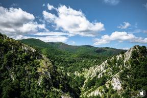 Paysage basque - blogtrip Nekatur