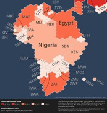 Africa-Internet-Population