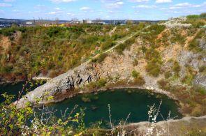 Fot. Archiwum Geoparku Kielce