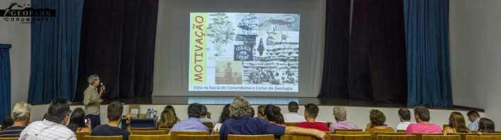 Apresentação do Prof. Dr. José Eduardo Zaine da UNESP Rio Claro