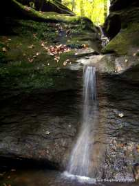 Devil's Punch Bowl, Turkey Run State Park, Indiana
