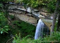 Big Clifty Falls, Indiana