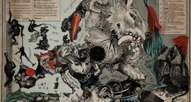 L'Europe Animale