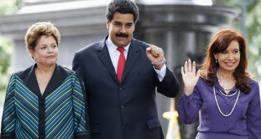 sinistra latinoamericana