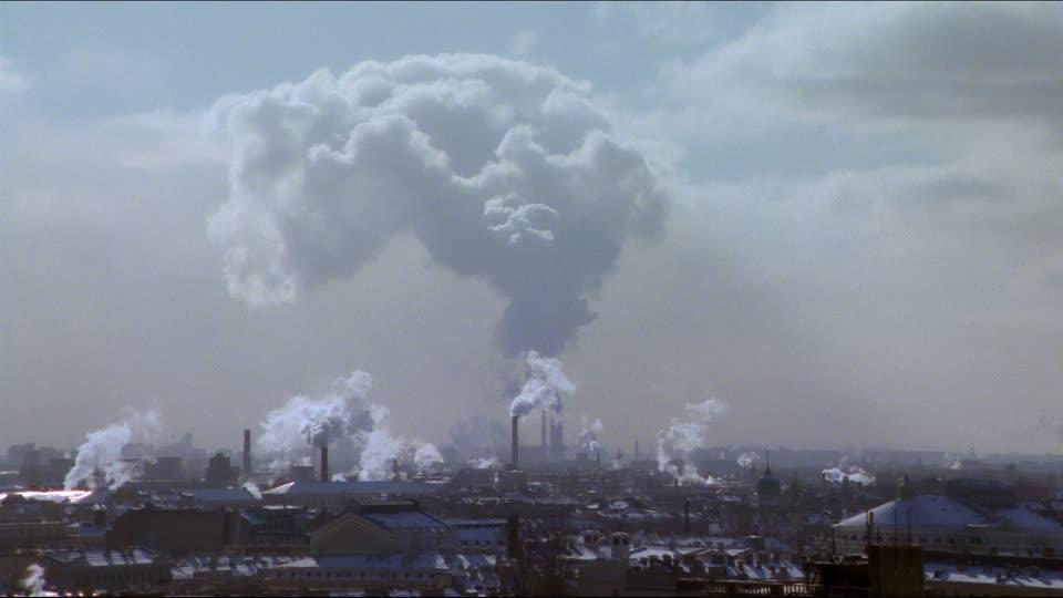 inquinamentoue