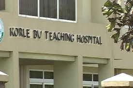 Korle Bu: Doctor allegedly poisons colleague's water with HIV blood
