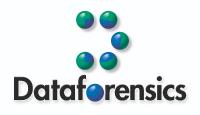 Dataforensics Logo