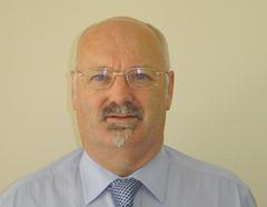 Peter Keeton