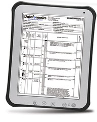pLog Tablet for Android - Geotechnical and environmental field data collection