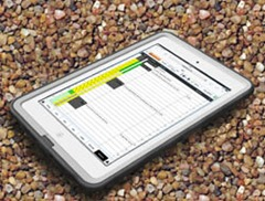 LogitEasy offers mobile geotechnical data collection and log preparation services