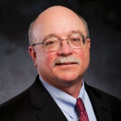 Art Corwin, CEO of Moretrench
