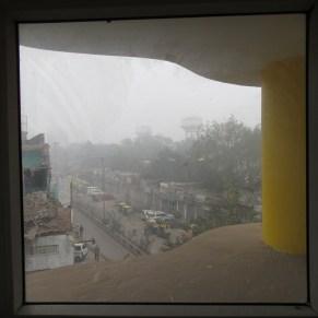 Dirty Delhi.