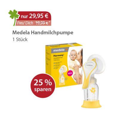 Medela_Handmilchpumpe