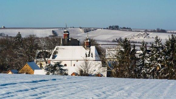 Mommenheim im Schnee - Bild Nr. 201412284074