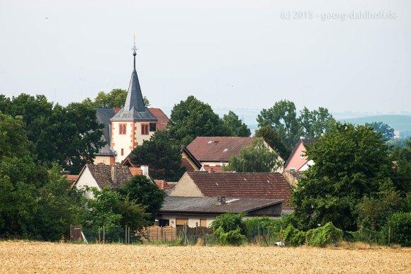 Selzen: Evangelische Kirche - Bild Nr. 201508142792