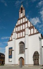 Westgiebel von St. Annen - Bild Nr. 201305218886