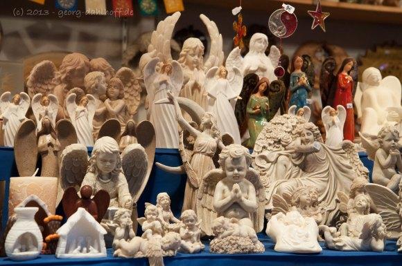 Mainzer Weihnachtsmarkt - Bild Nr. 201311291749