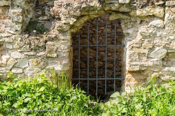 Ruine Landskron - Bild Nr. 201404190021