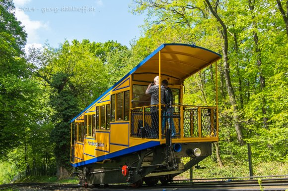 Nerobergbahn - Bild Nr. 201404200080