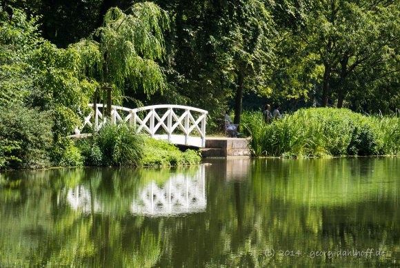 Landschaftsgarten nach englischem Vorbild - Bild Nr. 201406093104