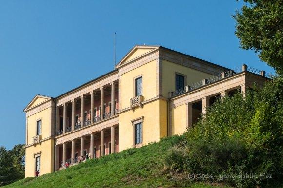 Villa Ludwigshöhe - Bild Nr. 201410031415