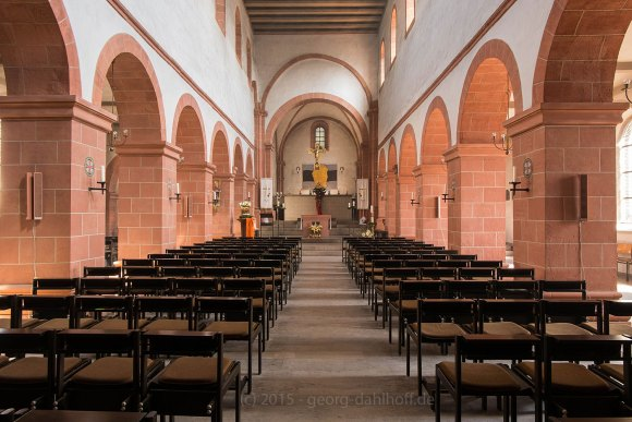 Basilika St. Lambert - Bild Nr. 201504061919