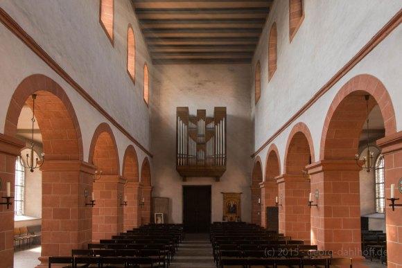 Basilika St. Lambert - Bild Nr. 201504061932