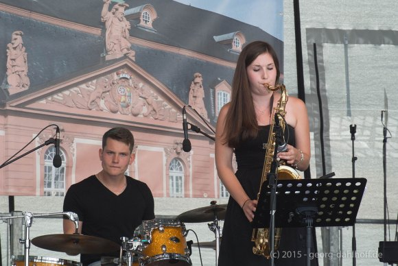 201507184706 - Jazz-Combo des Landesmusikgynasiums Montabaur