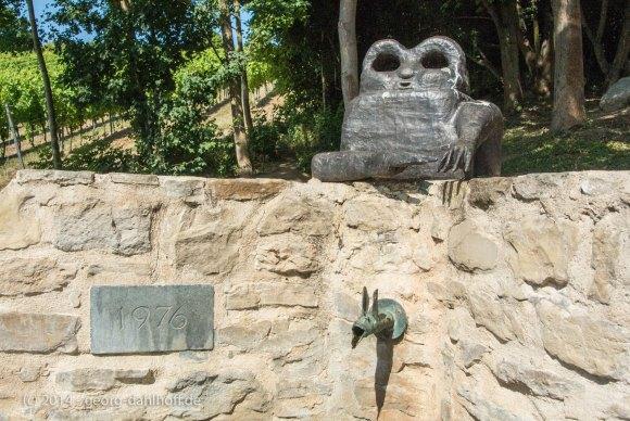 Der Krötenbrunnen - Bild Nr. 201508024796