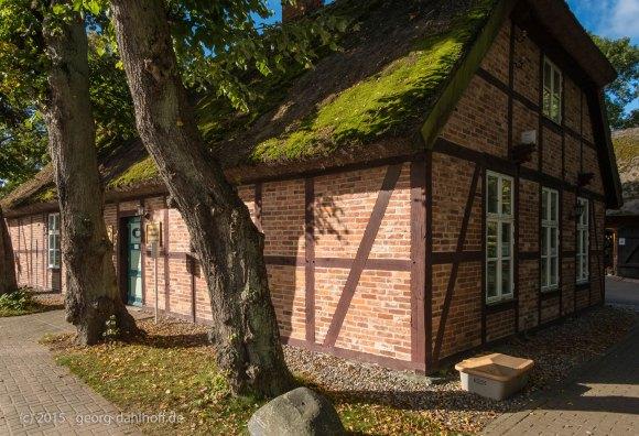 Haus in Waase - Bild Nr. 201509263251
