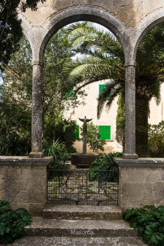 Santuari de Cura - Bild Nr. 201603033975