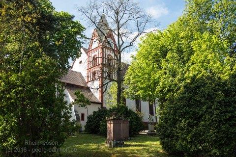 Bergkirche Osthöfen - Bild Nr. 201605010043