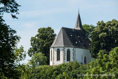 Ehemalige Stiftskirche St. Johannisberg - Bild Nr. 201607104506